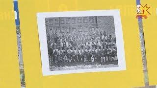 Школа №6 города Чебоксары отмечает  80-летие.