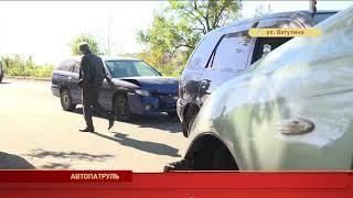 Аварийные комиссары заподозрили схему подставного ДТП