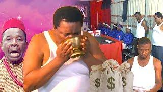 I DRANK MY BROTHER BLOOD TO BE COME WEALTHHY OVER NIGHT{JOY HELEN} - free african movies 2018