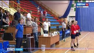 В Пензе 23 июня определят победителя соревнований по гандболу