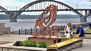 В регионе появится скульптура «Сердце Рыбинска»