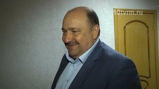 В Саранске прекращено уголовное дело в отношении бывшего вице-премьера Правительства РМ