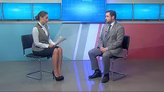 "Программа ""В тему"" от 7.02.17: Олег Захаров"