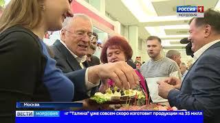 Промышленность и сельское хозяйство республики приятно удивили депутатов Государственной Думы России