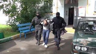 Подмосковными полицейскими задержаны подозреваемые в похищении двоих мужчин