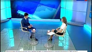 Интервью В Гаськова