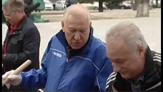Мэр Тефтелев лишил чиновников обеда из-за субботника