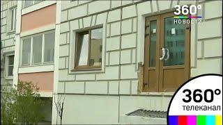 Скандал между предпринимателем и жителями обычного дома разгорелся в Балашихе
