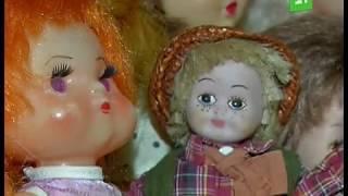 Жительница Копейска мечтает открыть музей детства