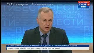 Пресс-конференция: Всероссийский тур документальной видео-оперы