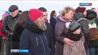 """""""Вести-Карелия"""". 26.03.2018"""