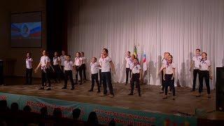 Учащиеся почти 50 пензенских школ вступили в ряды РДШ