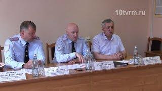 Кадровые перестановки в ММО МВД РФ «Лямбирский»