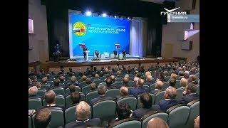 Ряд новых соглашений между Самарской областью и Республикой Беларусь заключили в Могилёве