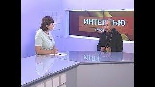Вести Интервью. Иеромонах Лука. Эфир от 09.07.2018