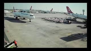 Происшествия в мире авиации