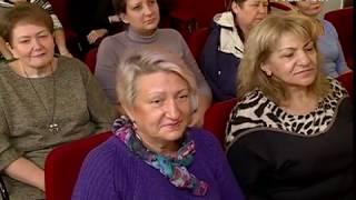"Самарский Дом ребёнка ""Солнышко"" отметил 85-летний юбилей"