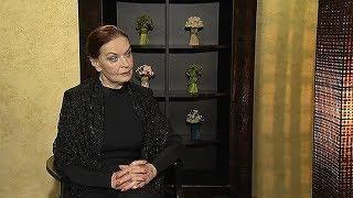 Людмила Чурсина: «Мой спорт – это моя жизнь»