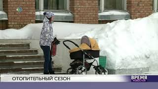 Кожва и Путеец к зиме не готовы