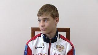 Югорский боксёр поедет на чемпионат мира