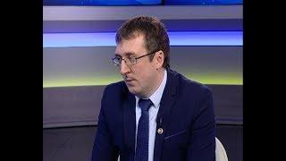 Директор центра детского творчества Владимир Щебетун: в крае работает 191 кружок по робототехнике