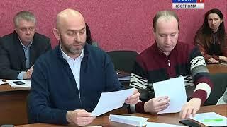 В Костромской гордуме утвердили ещё один проект для голосования на «парковых выборах»