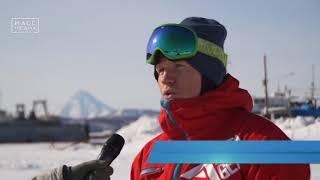 Соревнования по сноукайтингу пройдут на «Снежном пути»