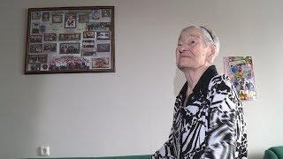 «Санитарка Настя» из Нефтеюганска рассказала, как в войну перенесла на себе тысячи раненых солдат