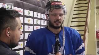 Очередной победой завершили хоккеисты Зауралья домашнюю сессию