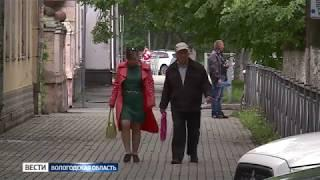 Более 10 тысяч вологжан пострадали от укусов клещей