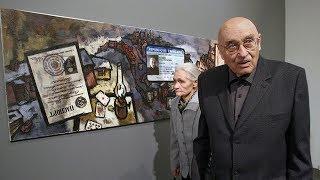 Как Оскар Рабин навсегда изменил отношение к художникам из подполья