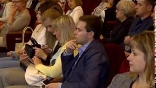 В Красноярском районе обсудили развитие муниципалитетов области
