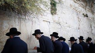 Как Стена плача оказалась в центре конфликта евреев с евреями