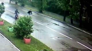 Велосипеды угнали