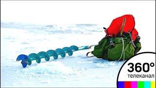 Тает лёд: Зимняя рыбалка подходит к концу
