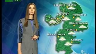 Прогноз погоды от Елены Екимовой на 28,29,30 июля