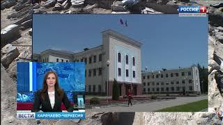 В Карачаево-Черкесии будет оказываться дополнительная поддержка семьям, где родится второй ребенок
