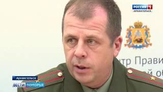 Ряды вооруженных сил России пополнят более тысячи северян