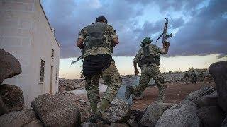 Сирия Новости 19 февраля
