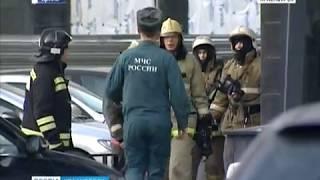 Красноярцу вынесли приговор за ложное заявление о минировании