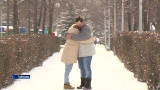 Жительница Туймазов вышла замуж за француза и готовится к переезду в Париж