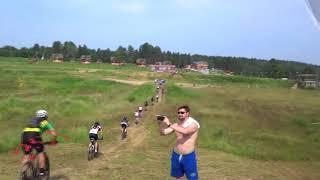 Три веломарафона пройдут летом в Вологодской области