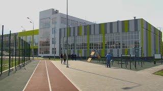 Депутат Госдумы назвал новую школу в Пензе стандартом, к которому надо стремиться