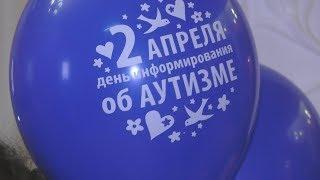 UTV. В Уфе здания и памятники подсветят синим