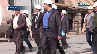 «Чем мы дышим?». Жителей Курганской области возмутил завод