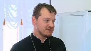 24 05 2018 Выставка редких православных книг открылась в Ижевске