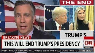 CNN Jake Tapper Reveals: This Will End Trump's Presidency,After the incident involving Ivanka Trump