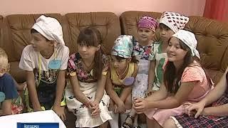 В Волгодонске «серебряные» волонтеры обучают детей-сирот