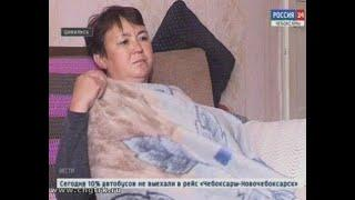 Лучше в валенках и одеялах: жители одного из аварийных домов Цивильска сопротивляются расселению