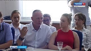 Рашид Нургалиев провел совещание по патриотическому воспитанию в Петрозаводске